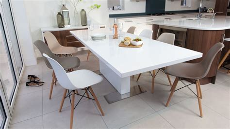 corner dining table bench 5 seater left hand corner bench and extending dining table