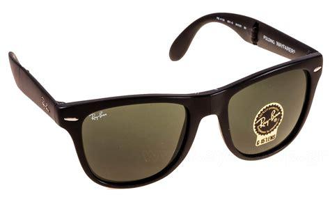 Kacamata Rayban Wayfarer Large Black Glossy Kacamata Vintage Oke Murah ban 2140 wayfarer glossy black print