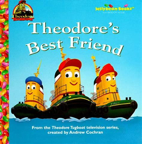 Buy A Friend A Book by Buy Special Books Theodore S Best Friend Jellybean