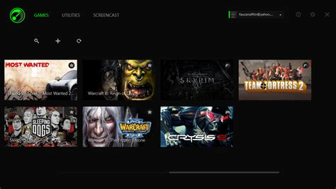 membuat game lancar razer game booster 4 1 59 0