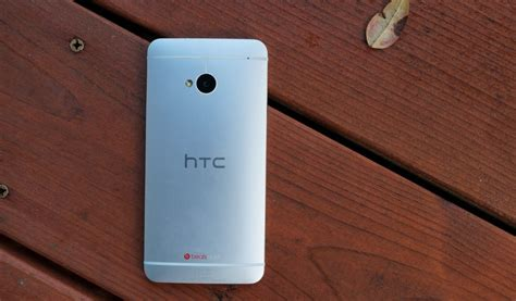 Htc One M7 verizon htc one m7 receiving update brings android 4 4