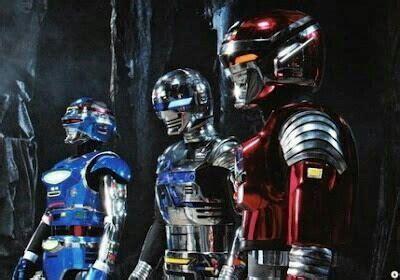 film robot gaban 60 best images about metal hero on pinterest hero world