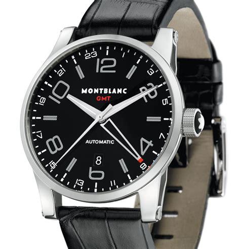 Jam Tangan Montblanc Ta0040g Brown daftar harga montblanc automatic termurah 2018