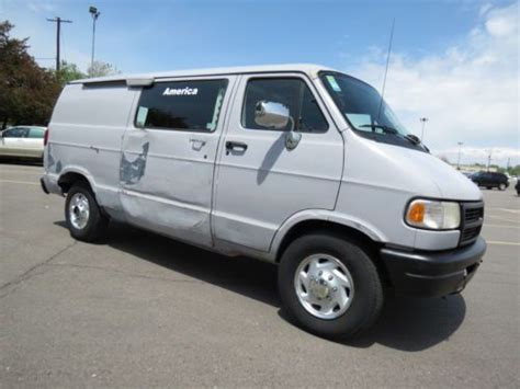 1994 dodge ram parts purchase used 1994 dodge ram 350 3500 cng cargo no