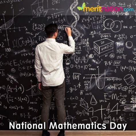 national mathematics day   india  carnival