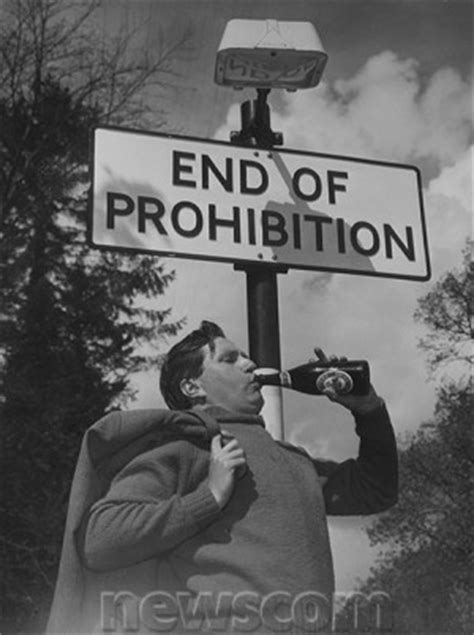 End Of Prohibition Quotes. QuotesGram