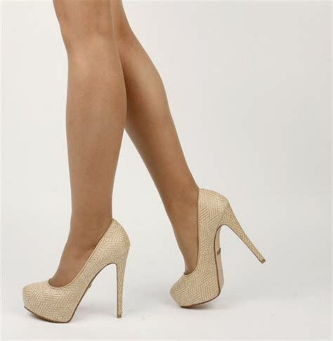 extremely high heels high heels