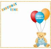 Free Birthday Clip Art Borders  Clipart Panda
