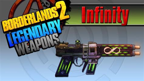 the millenial s guide to infinity your infinity will be as vast as your beliefs books borderlands 2 infinity legendary weapons guide