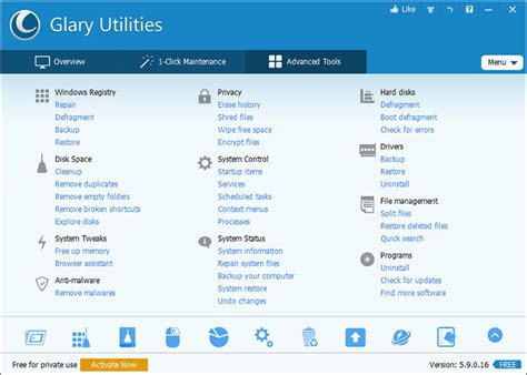Glary Utilities Pro Giveaway - glary utilities pro 1 year license giveaway software discussion support neowin