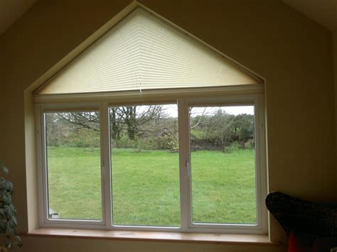 Gable Window Gable End Blinds Marquesa Blinds Conservatory