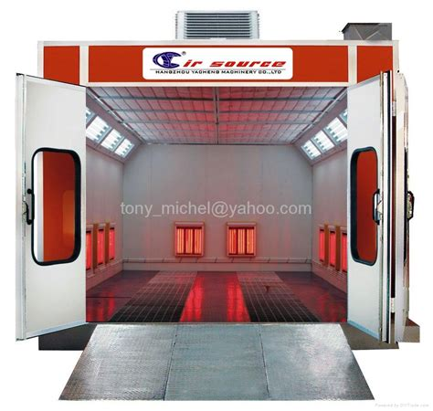 infrared heat ls for spray painting infrared heat spray booth au jn100 china