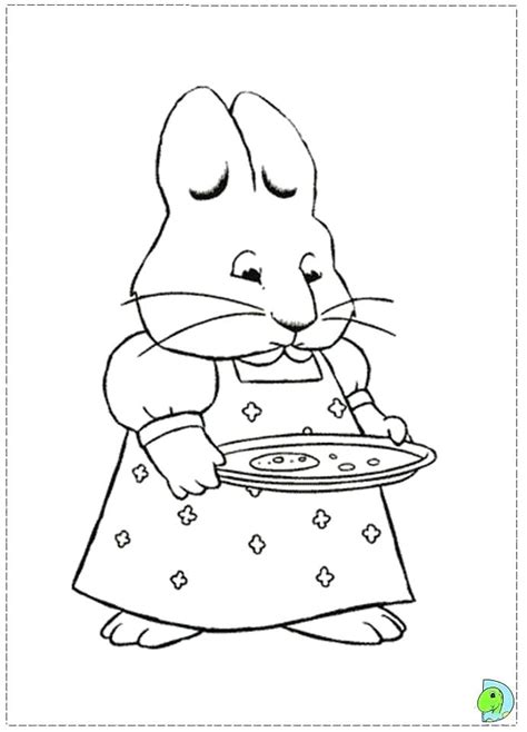 max and ruby coloring pages games max and ruby coloring pages great max and ruby coloring
