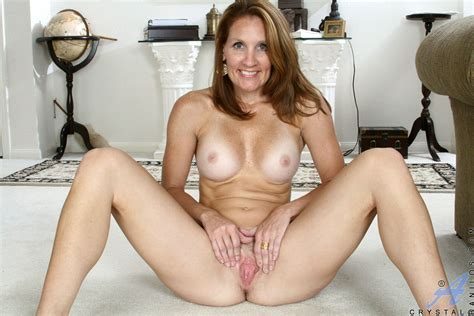 Anilos Com Freshest Mature Women On The Net Featuring Anilos Crystal Anilos Pic