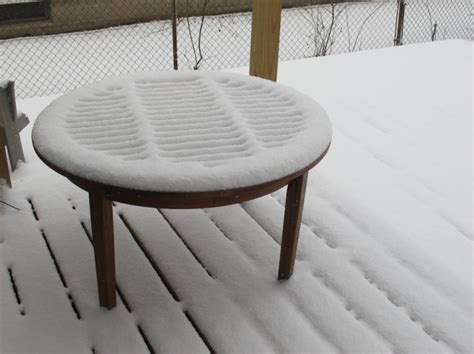 plow and hearth coffee table a patio eucalyptus table addition merrypad