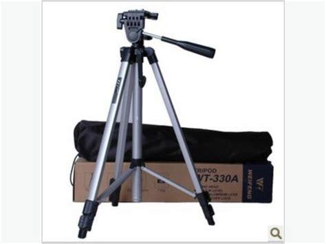Tripod Wt 330a weifeng wt 330a lightweight tripod with carrying bag nepean ottawa