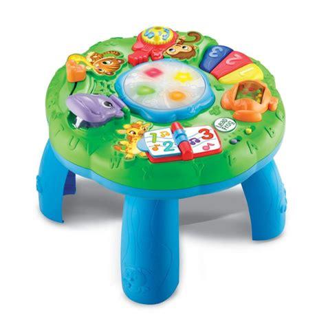 leapfrog table d eveil musicale des animaux achat