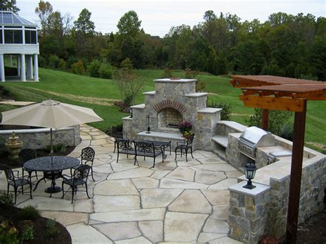 garden patio designs bring fresh air in your home