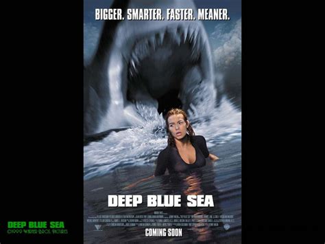 wallpaper blue movie deep blue sea wallpaper 2
