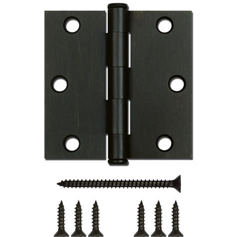 Rubbed Bronze Door Knobs And Hinges by Rubbed Bronze Interior Door Hinges Residential Door