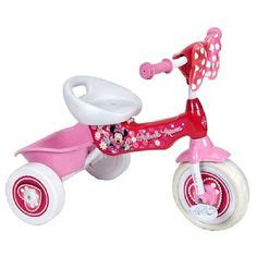 huffy minnie mouse lights and sounds trike mickey mouse clubhouse racing trike minnie mouse