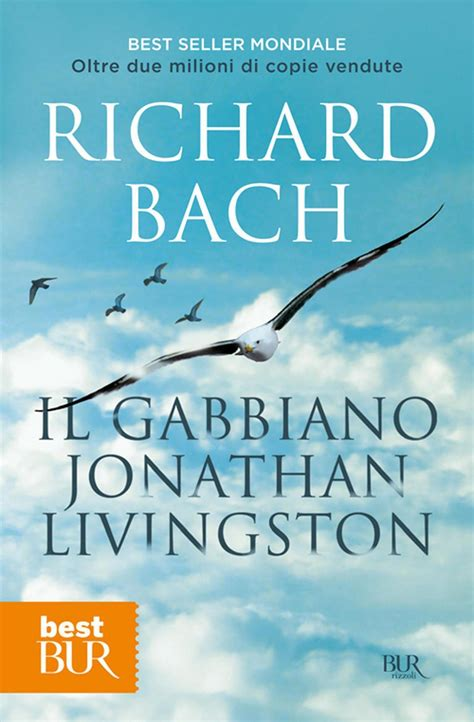frasi il gabbiano jonathan livingston il gabbiano jonathan livingston richard bach ebook