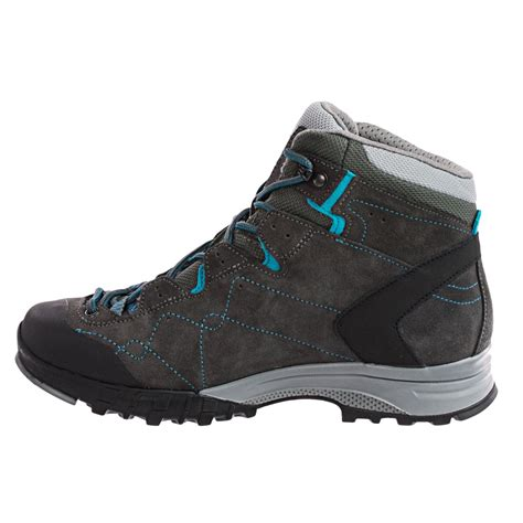 lowa hiking boots lowa focus tex 174 qc hiking boots for save 40