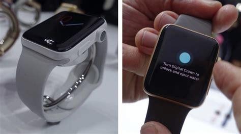 apple  series  impressions iterative design  ceramic impresses  fitness shows