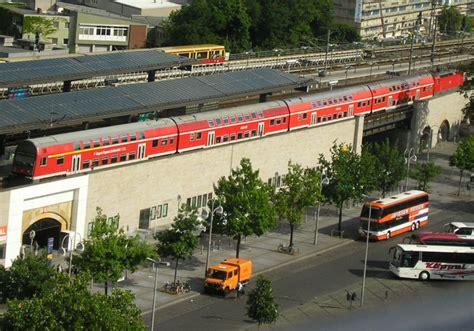 Zoologischer Garten To Berlin Schoenefeld by Bahnhof Berlin Zoologischer Garten Fotos 4 Bahnbilder De