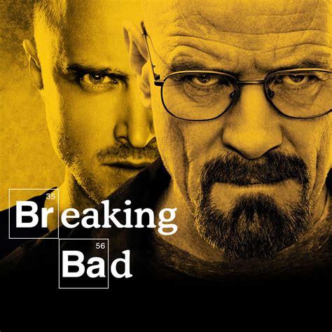 Breaking Bad by Breaking Bad Blogs Monitor
