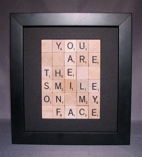 is quim a word in scrabble best 25 scrabble crafts ideas on v words