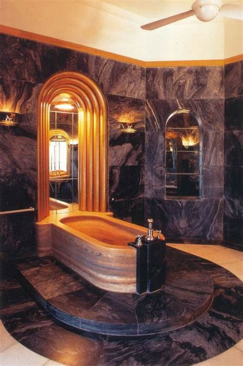 art deco bathtub 20 stunning art deco style bathroom design ideas