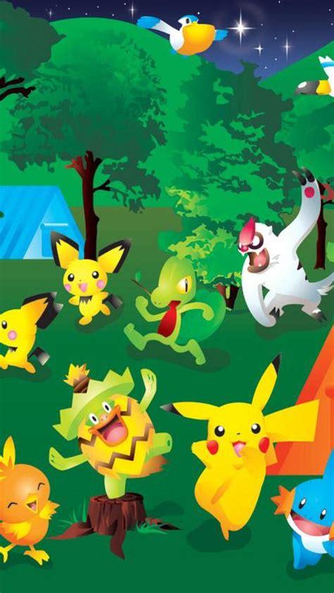 pokemon iphone wallpapers pixelstalknet