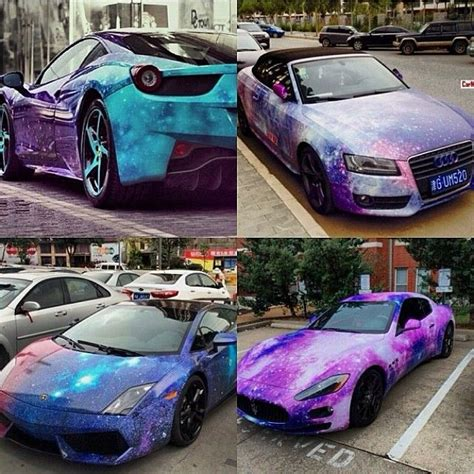 galaxy car wrap galaxy wraps