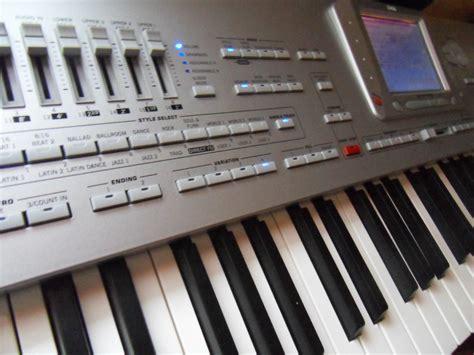 Keyboard Korg Pa Series Korg Pa1xpro Image 507028 Audiofanzine
