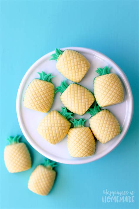 what is diy diy pi 241 a colada mini pineapple soaps happiness is homemade