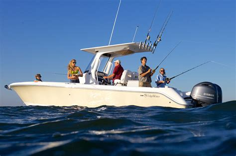 edgewater boats construction new boat brochures 2017 edgewater 262 cc