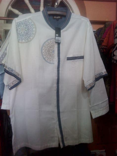 Baju Koko Anak Al Luthfi jual baju koko al luthfi shalehshop
