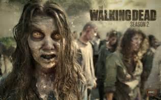 The walking dead wallpaper season 2