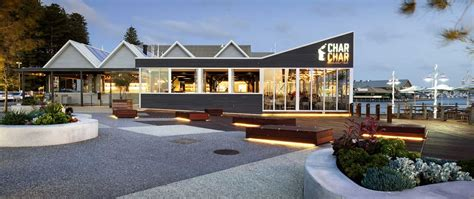 fremantle fishing boat harbour piazza char char restaurant bar fremantle fishing boat harbour