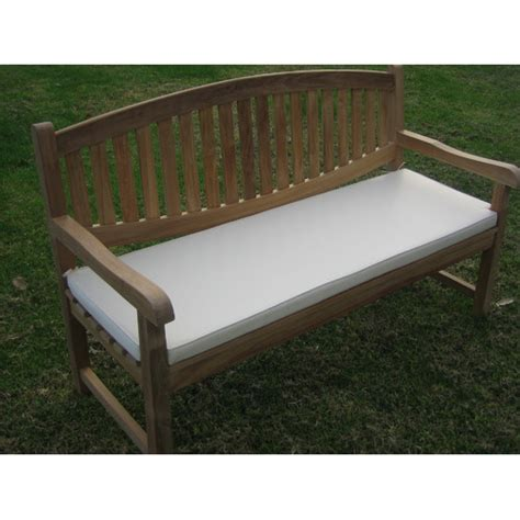 outdoor bench cushions australia 180 cm bench cushion zizo