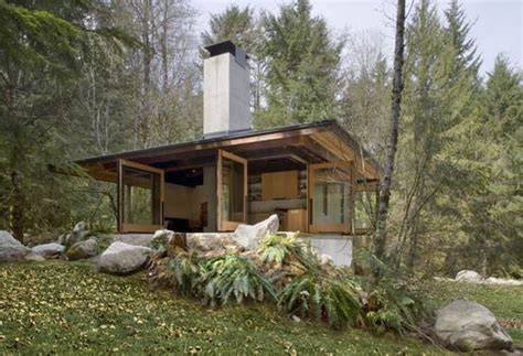 river home design reviews 600 sq ft tye river cabin in washington