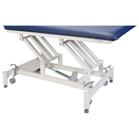 physical therapy hi lo treatment tables everyway4all ca160 bobath 2 section physical therapy table