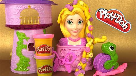Pate A Modeler Princesse Disney