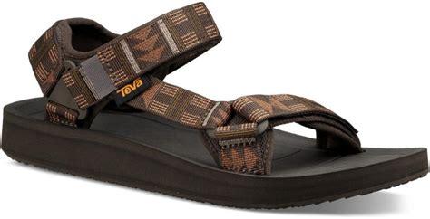 sandals select member teva original universal premier sandals s reviews at rei