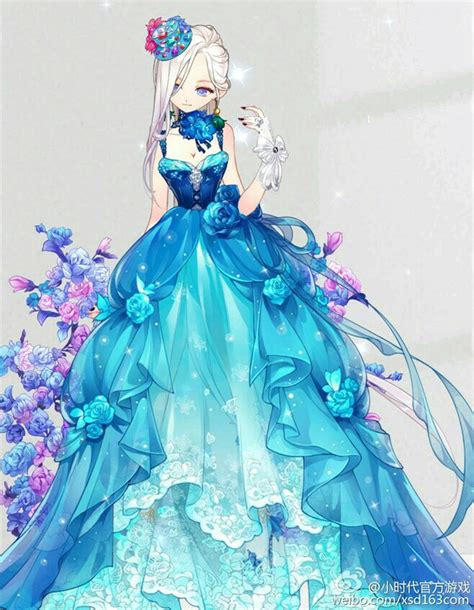 anime princess is she a princess or a lady your choice anime