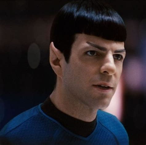 olalla star trek hair picture of the day zachary quinto says goodbye to his