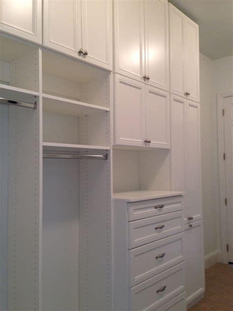Custom Built Closet by Custom Closets New Orleans Custom Built Closets