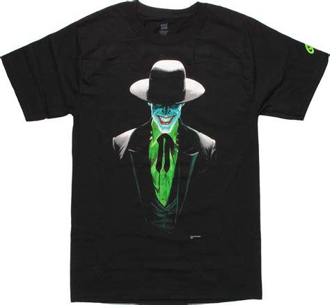 Joker T Shirt joker bust t shirt stylinonline