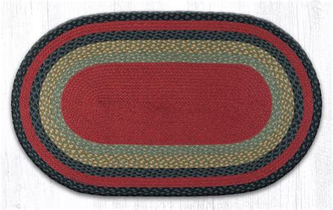 the braided rug place c 238 burgundy olive charcoal braided rug the braided rug place